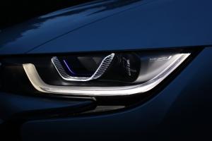 BMW Laser
